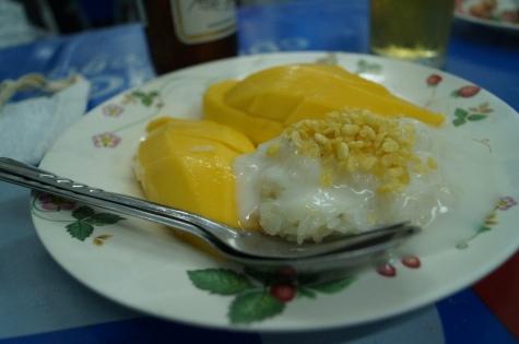 mangorice